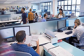 5 top tips to stay focused in a noisy office