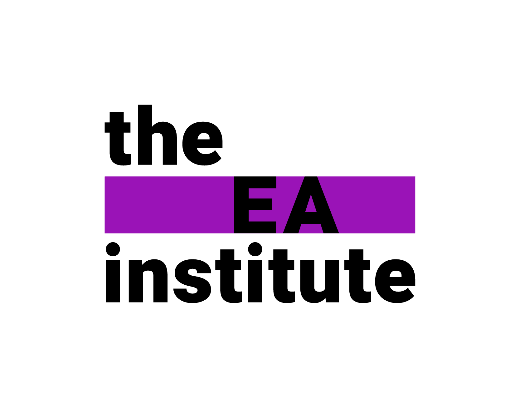 The EA Institute